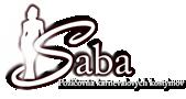 Saba / Alžbeta Šikulová